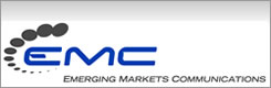 Emerging Markets Communications, Inc (EMC)
