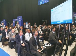 High Impact Thought-Leadership Panels a Key Feature Embedded in World's Major 5G Event