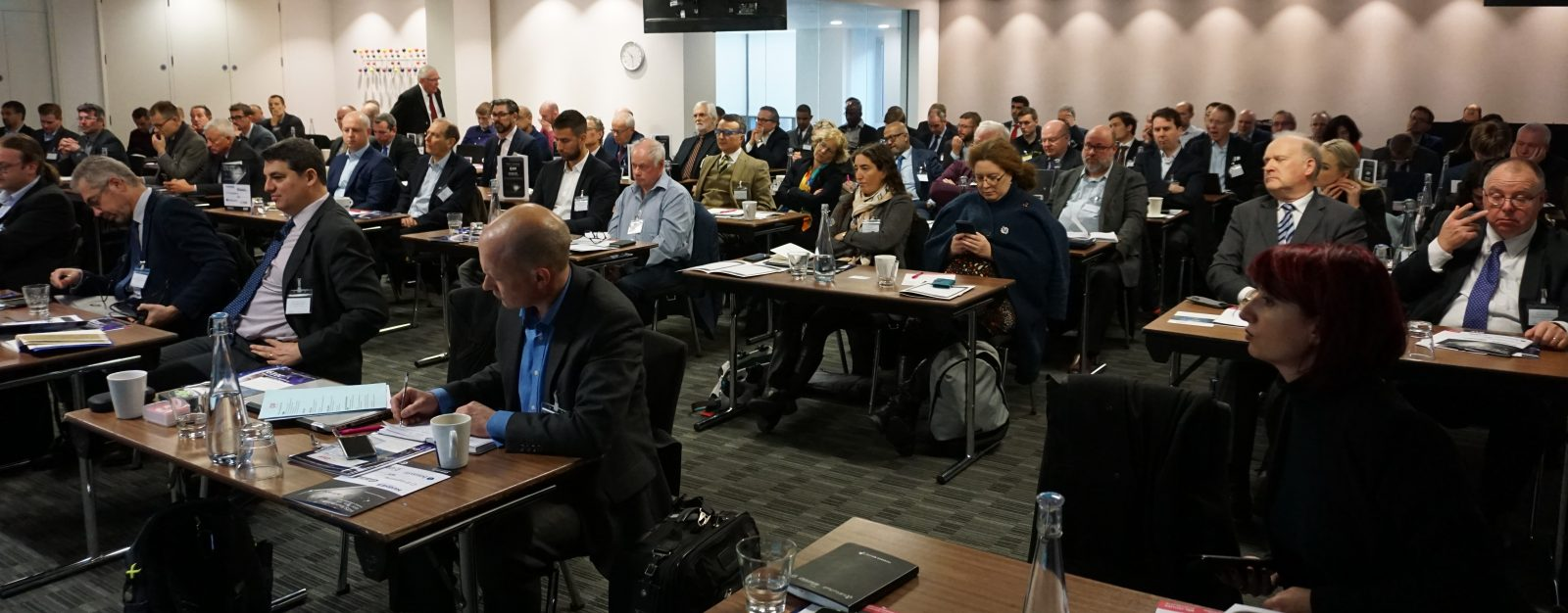 'HTS Roundtable 2019' – Post-event report