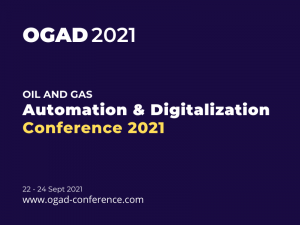 Oil and Gas Automation and Digitalization 2021