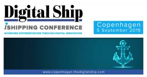 iShipping Conference – Copenhagen 2019