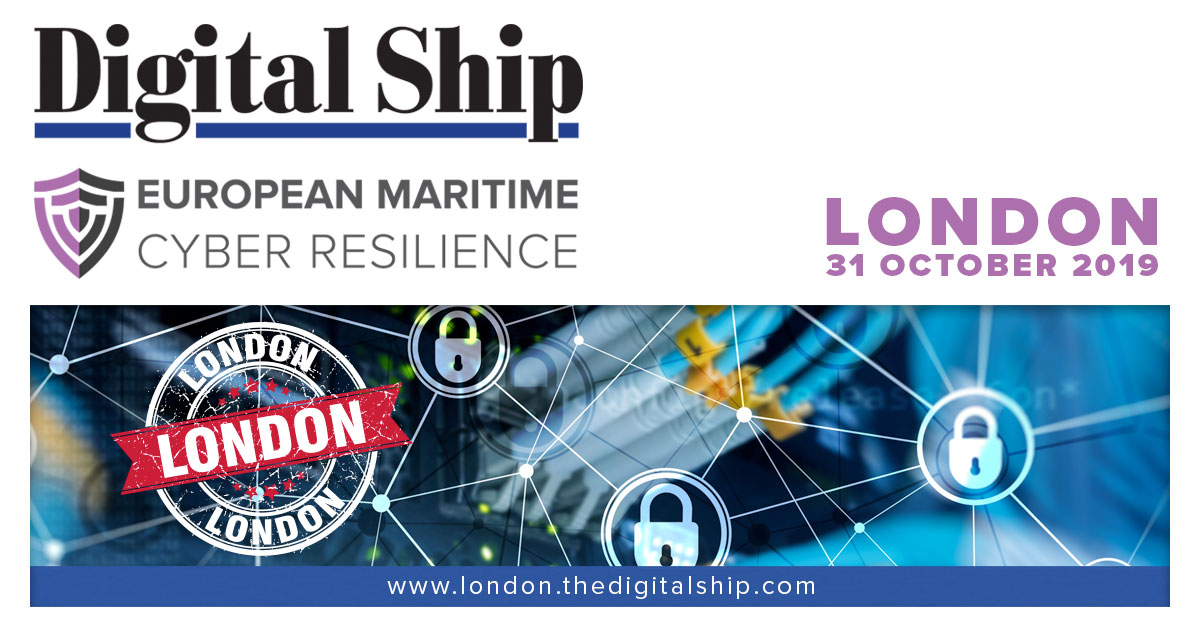 European Maritime Cyber Resilience