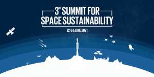 The Summit for Space Sustainability