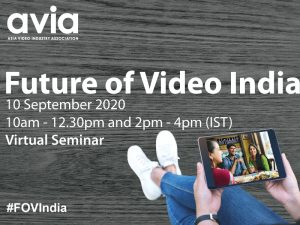 The Future of Video India