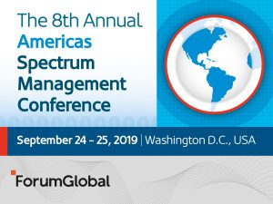 The 8th Annual Americas Spectrum Management Conference