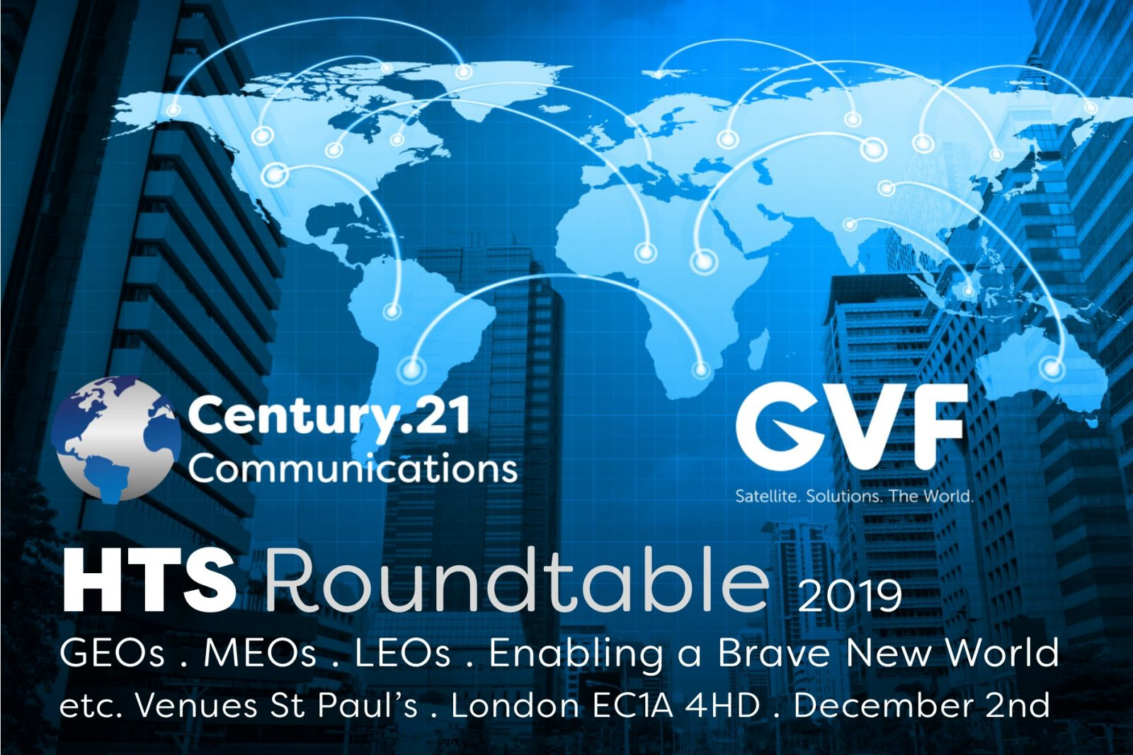 HTS Roundtable 2019