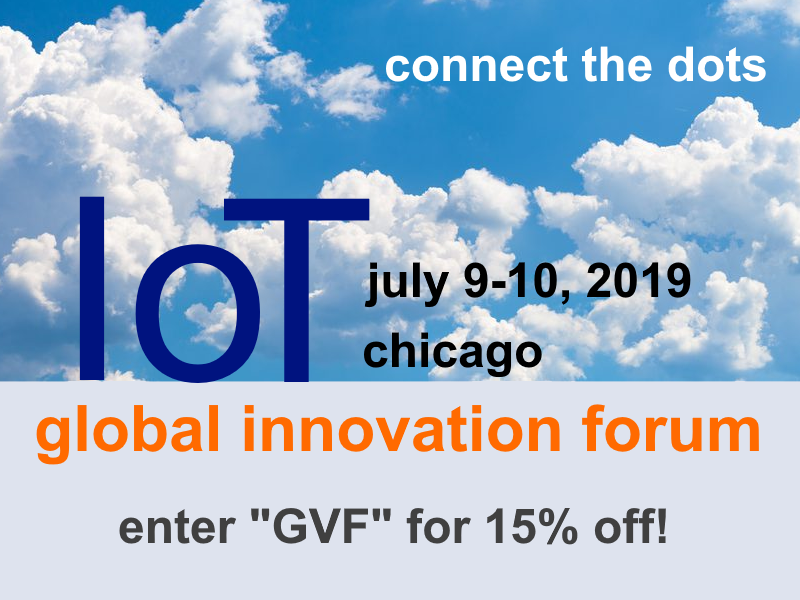 4th IoT Global Innovation Forum