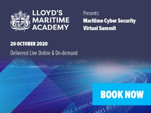 Maritime Cyber Security Virtual Summit