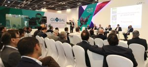"CABSAT Embedded Dialogue on Satcoms Covers ""Competitive Threats"" and ""Technology Disruptors"""