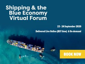 Shipping & The Blue Economy Virtual Forum