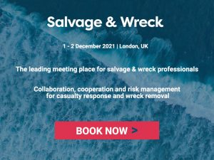 Salvage & Wreck