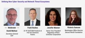 Defining New Cyber-Security and Network Threat Ecosystem