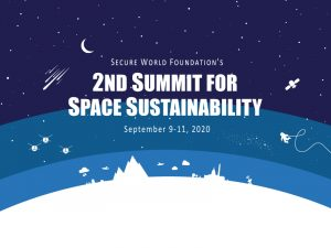 2nd Summit for Space Sustainability